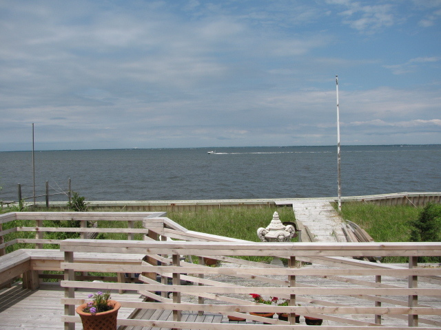 Bayside Deck
